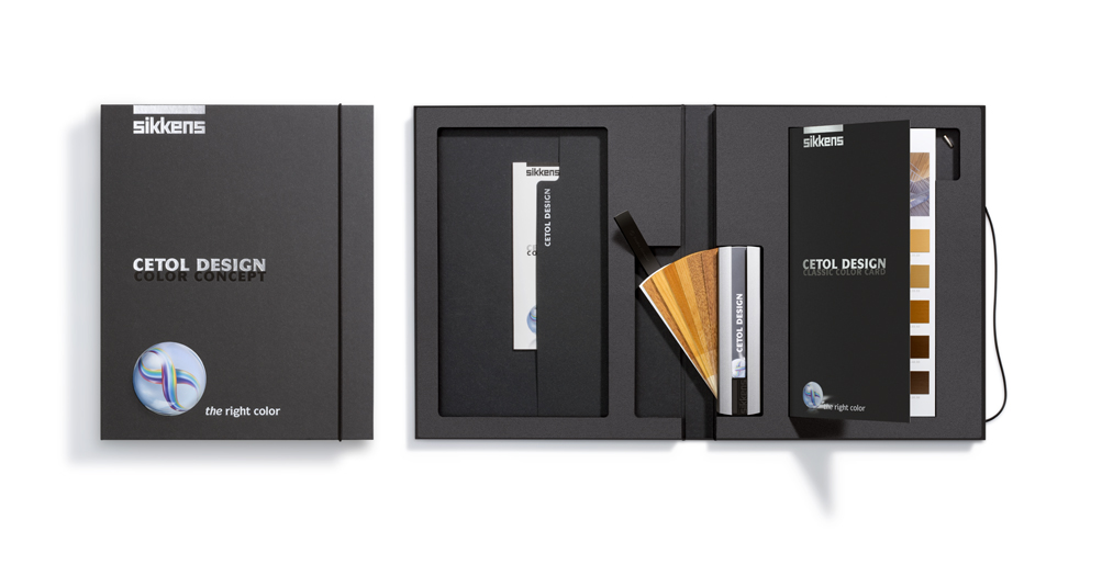 Cetol Design toolbox